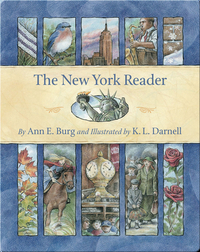 The New York Reader