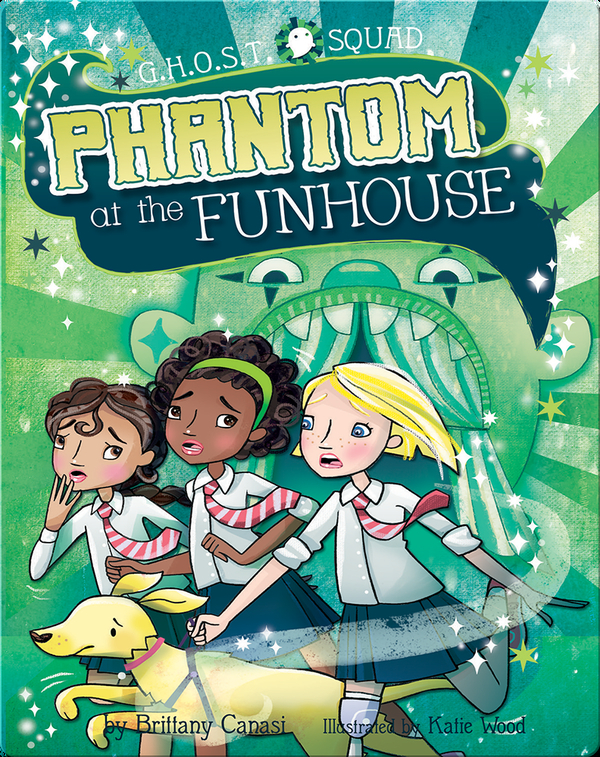 Phantom at the Funhouse