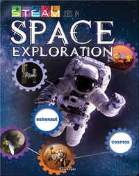 STEAM Jobs in Space Exploration