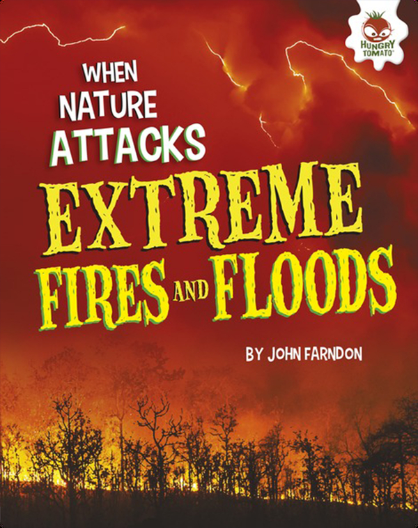 Extreme Fires and Floods