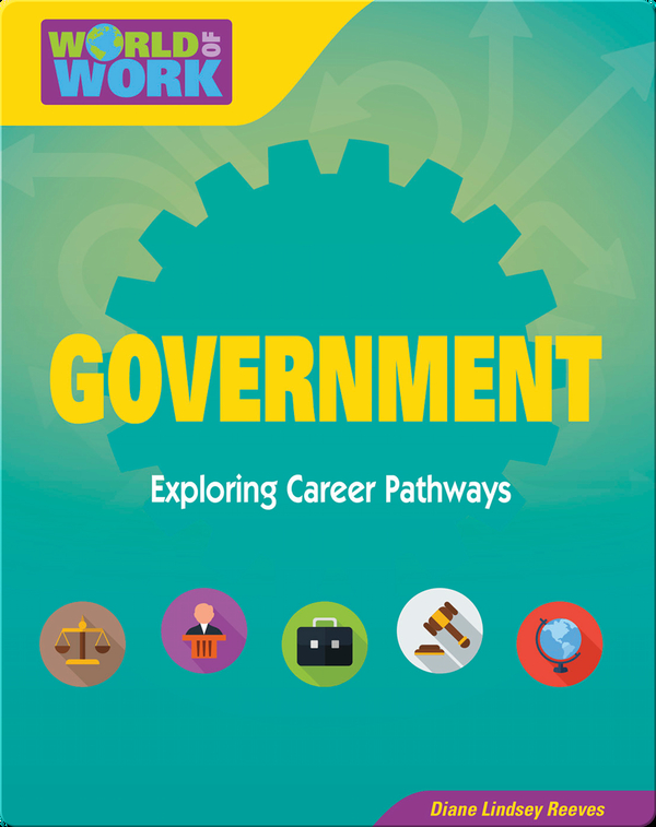 Government: Exploring Career Pathways