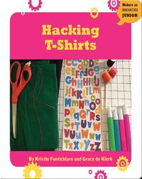 Hacking T-Shirts
