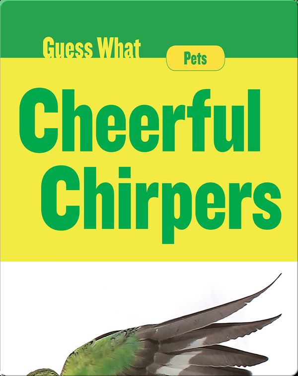 Cheerful Chirpers