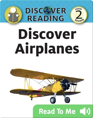 Discover Airplanes