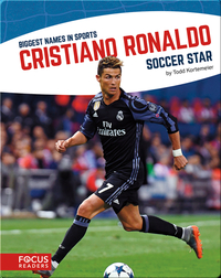 Cristiano Ronaldo: Soccer Star
