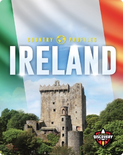 Country Profiles: Ireland