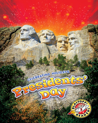 Celebrating Holidays: Presidents' Day