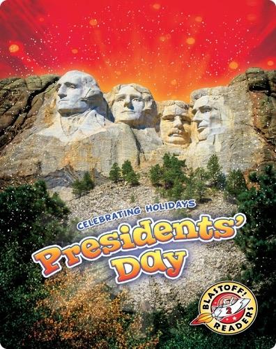 Celebrating Holidays: Presidents' Day