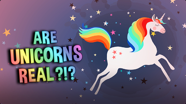 Did UNICORNS Ever Exist? | COLOSSAL QUESTIONS