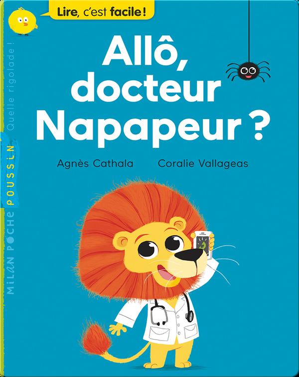 Allô, docteur Napapeur