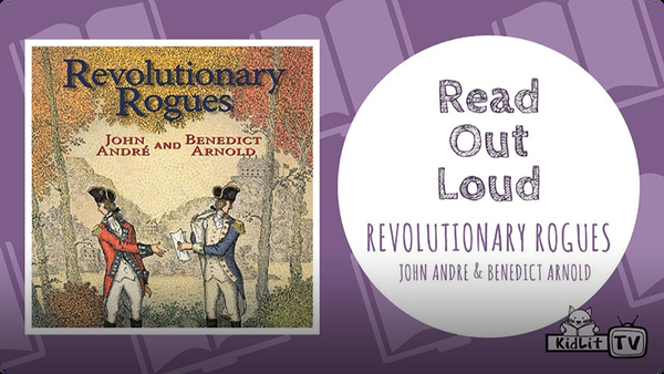 Read Out Loud | REVOLUTIONARY ROGUES