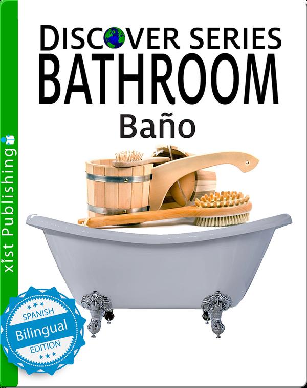 Baño/ Bathroom