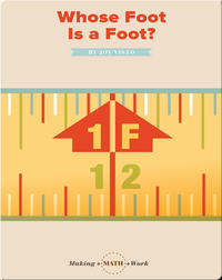 Whose Foot Is a Foot?