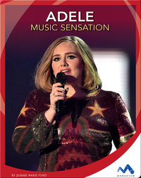Adele: Music Sensation