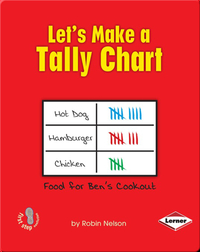 Let's Make a Tally Chart
