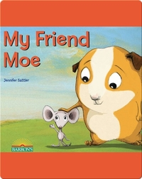 My Friend Moe