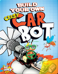 Build Your Own Crazy Car Bot