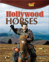 Hollywood Horses