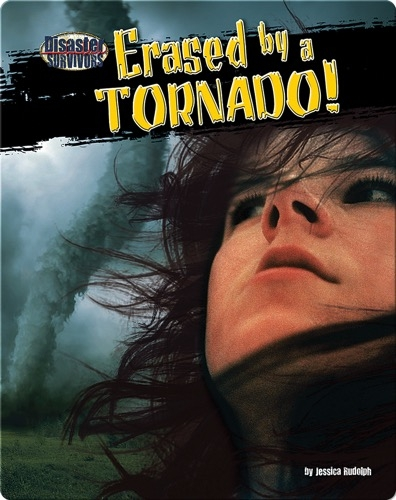 Erased by a Tornado