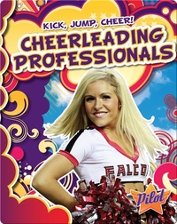 Cheerleading Professionals