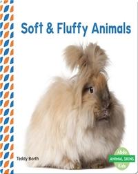 Soft & Fluffy Animals