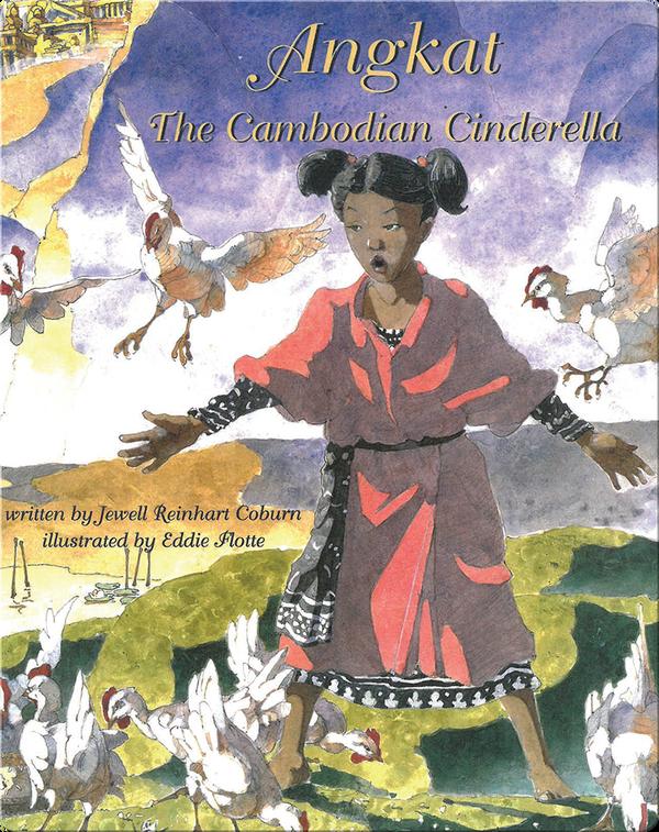 Angkat: The Cambodian Cinderella