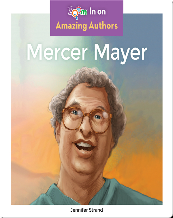 Mercer Mayer