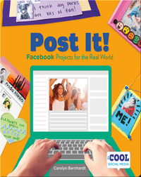 Post It!: Facebook Projects for the Real World