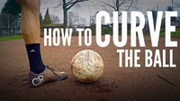 How to Curl/Curve a Soccer Ball