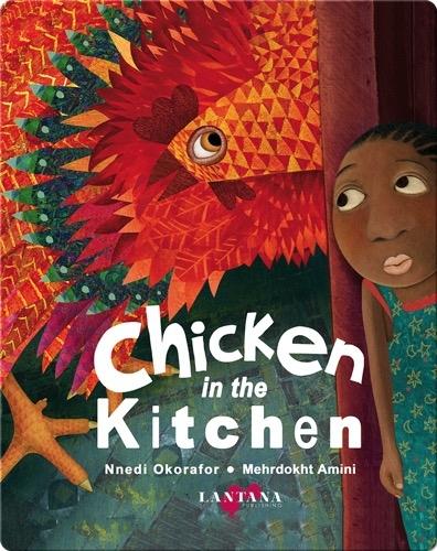 Chicken in the Kitchen