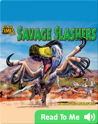Savage Slashers