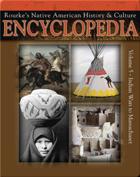 Native American Encyclopedia Indian Wars To Massachuset