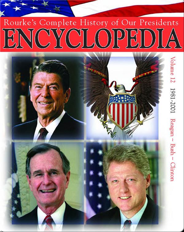 President Encyclopedia 1981-2001