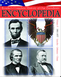 President Encyclopedia 1861-1877