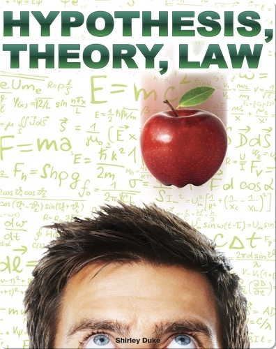 Hypothesis, Theory, Law