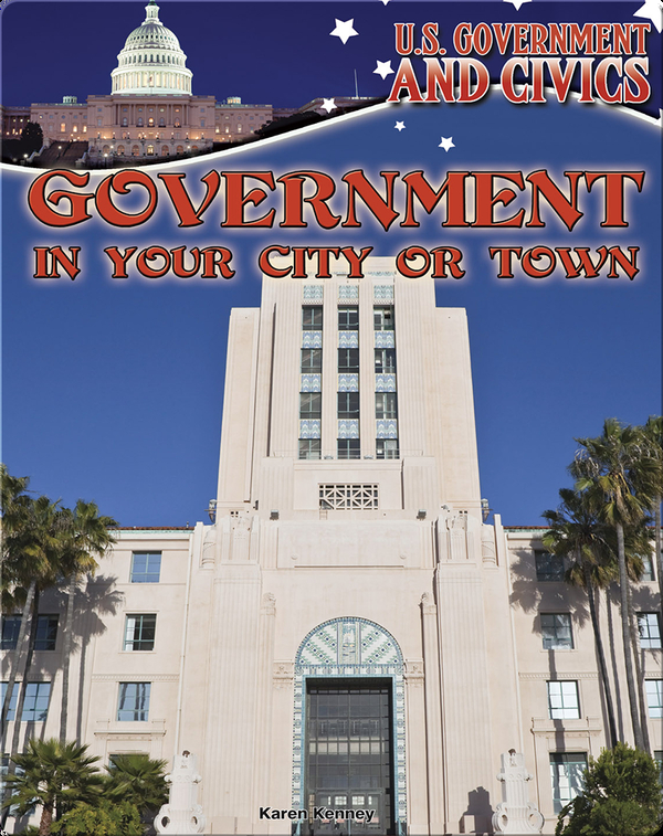 Government in Your City or Town