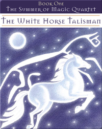 White Horse Talisman