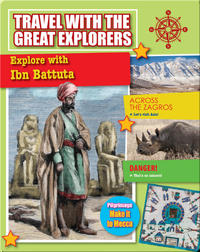 Explore with Ibn Battuta