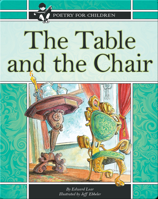 The Table and the Chair