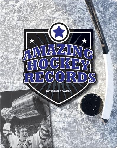 Amazing Hockey Records