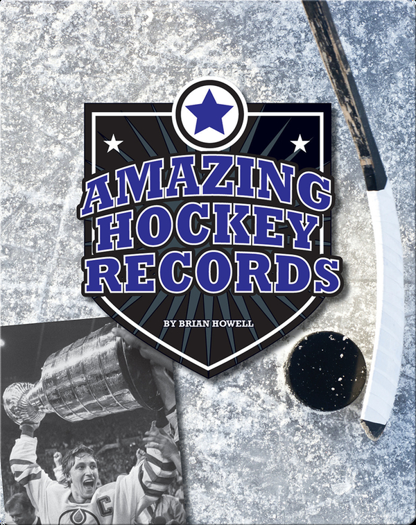 Amazing Hockey Records