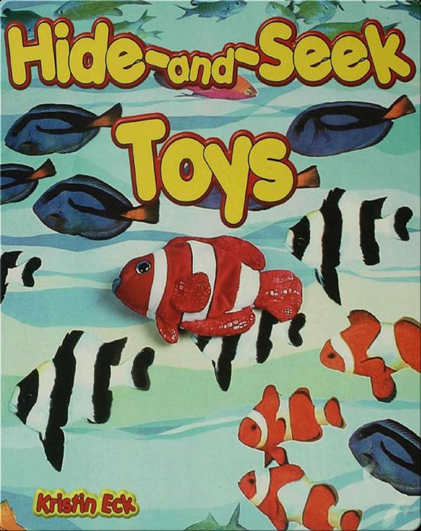 Hide and Seek Toys