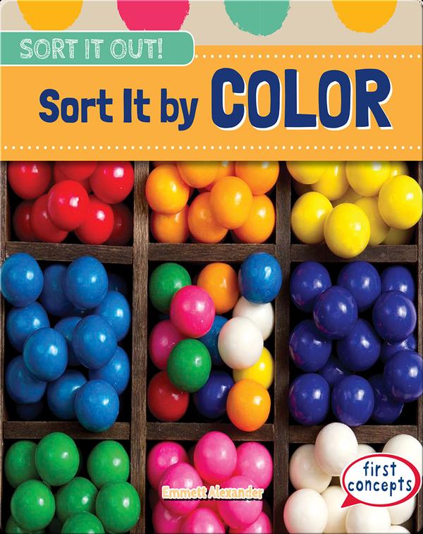 Sort It by Color