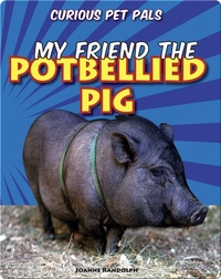 My Friend the Potbellied Pig