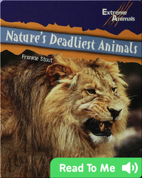 Nature's Deadliest Animals