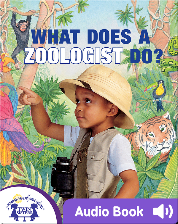 What Does a Zoologist Do?