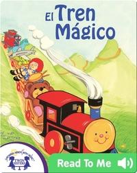El Tren Mágico