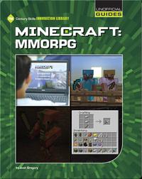 Minecraft: MMORPG