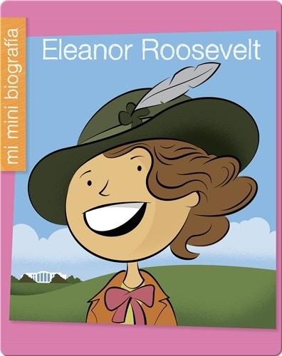 Eleanor Roosevelt SP