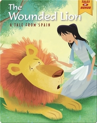 The Wounded Lion